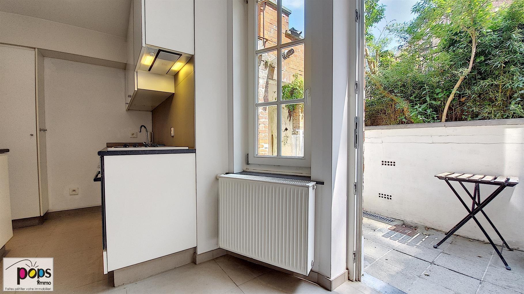 Appartement - Ixelles - #4388996-9