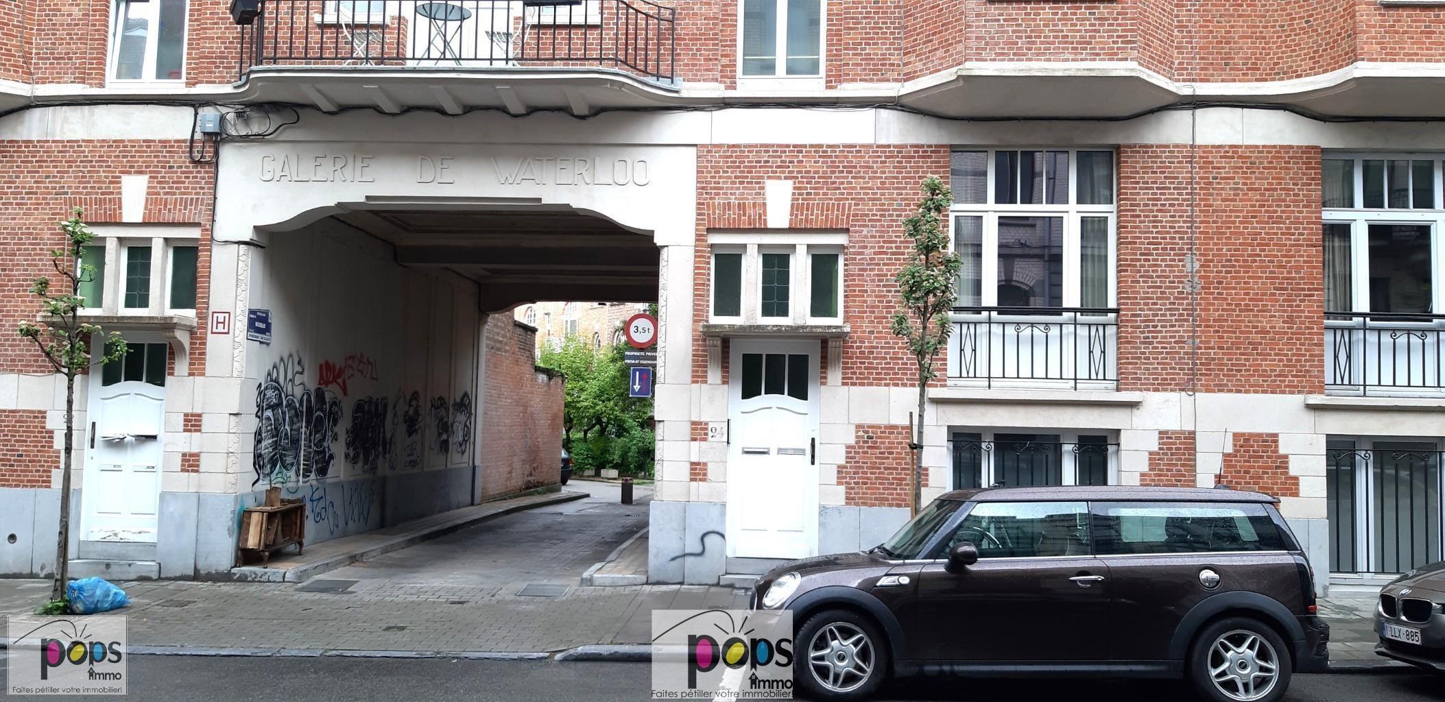 Appartement - Ixelles - #4388996-16