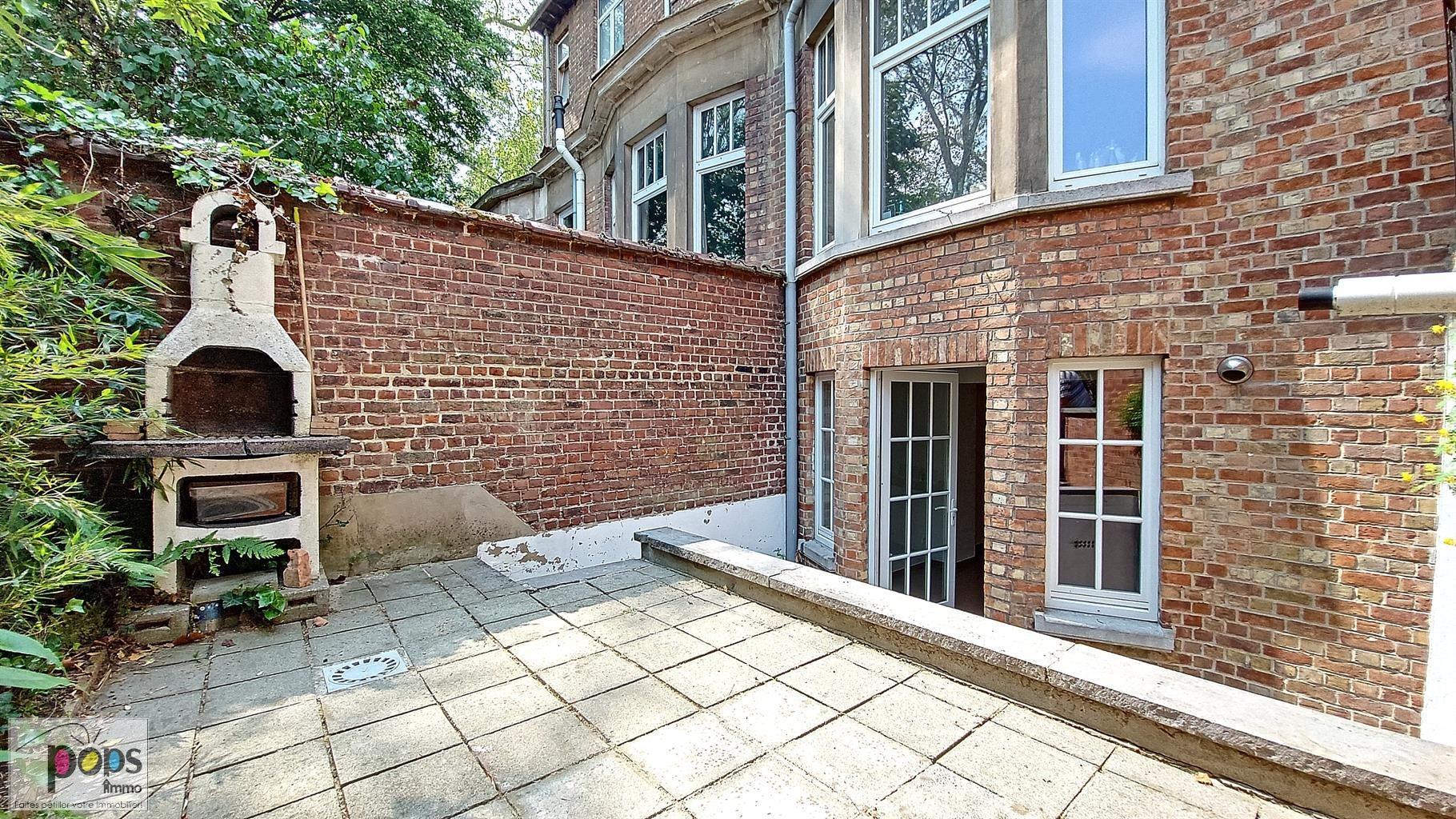 Appartement - Ixelles - #4388996-2