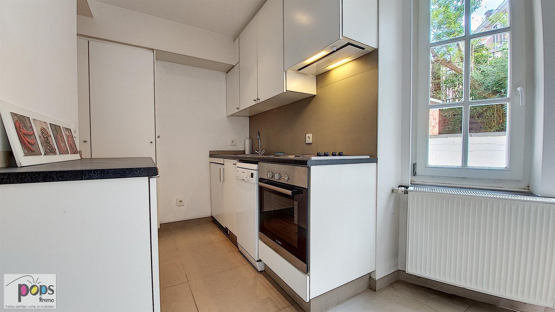 Appartement - Ixelles - #4388996-8
