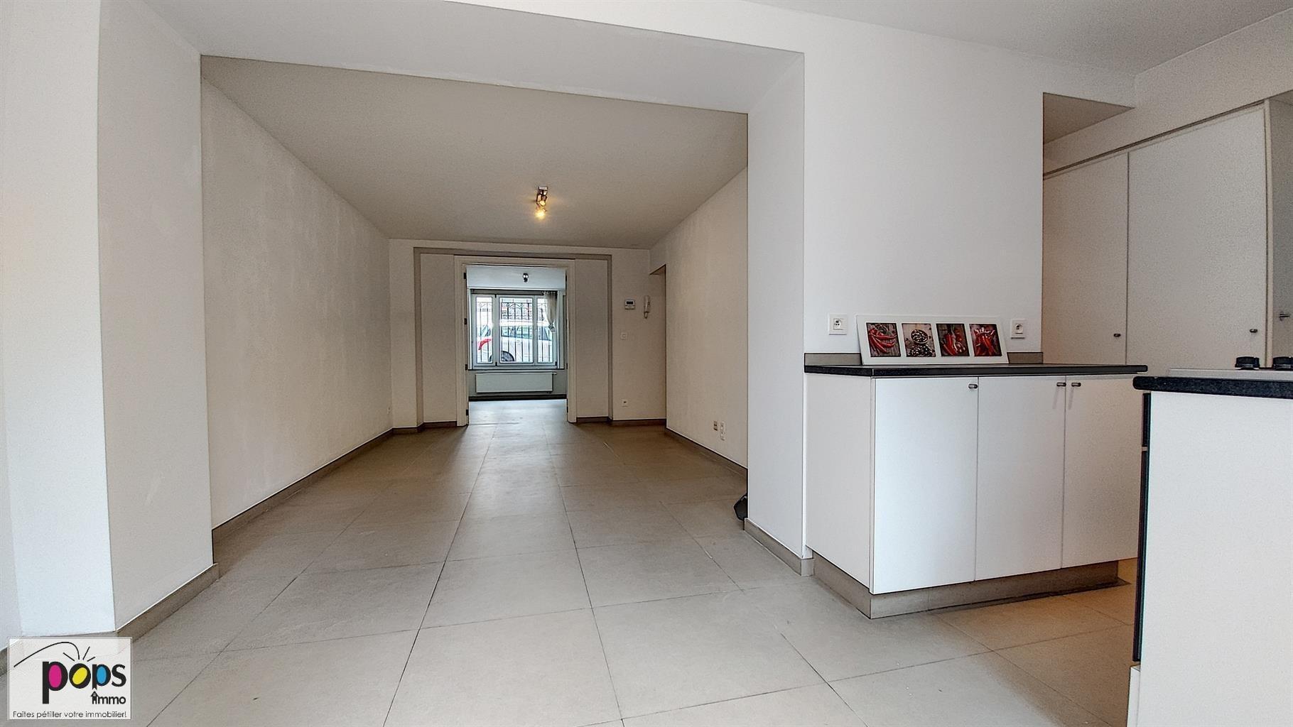 Appartement - Ixelles - #4388996-4