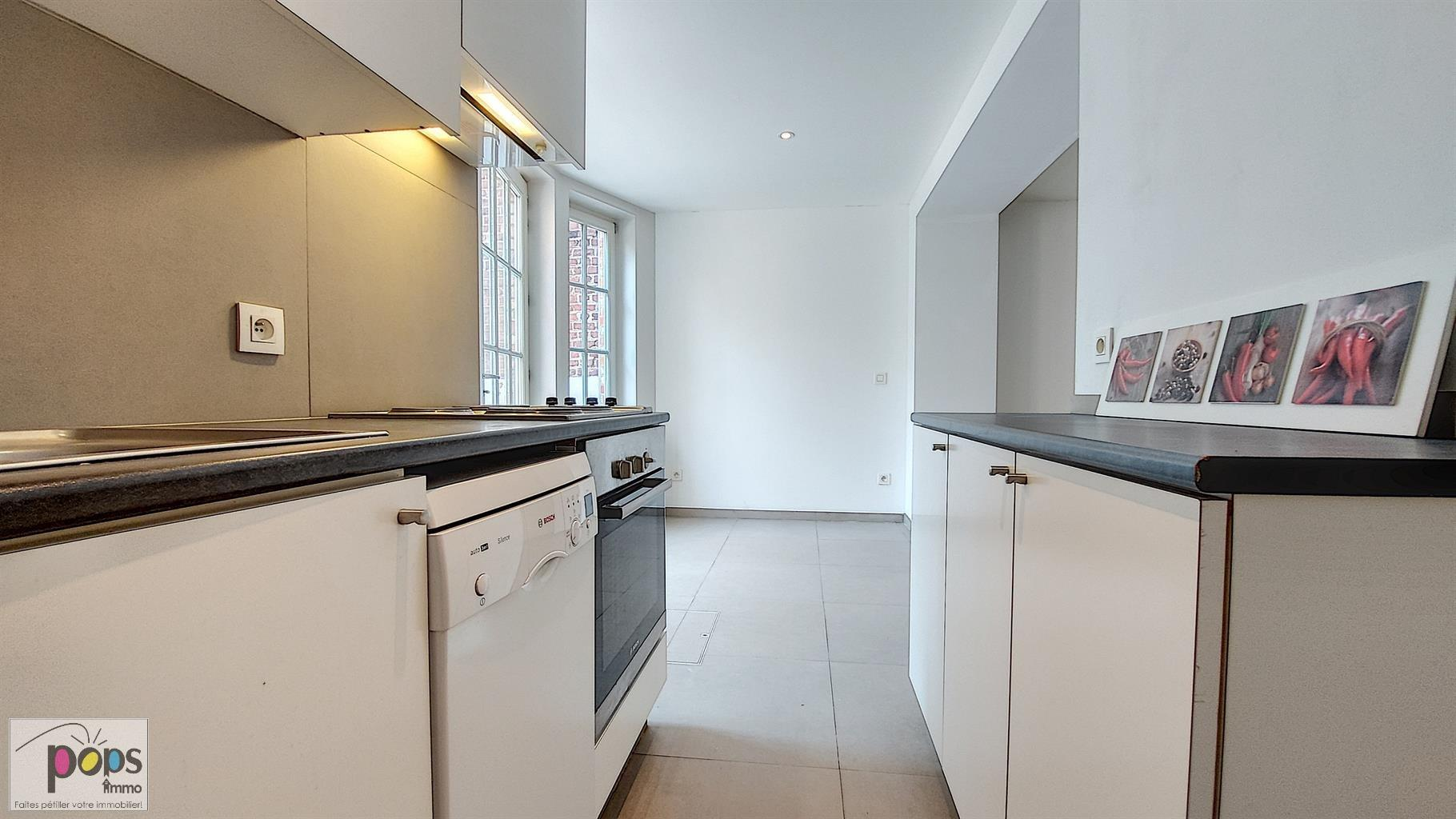 Appartement - Ixelles - #4388996-7