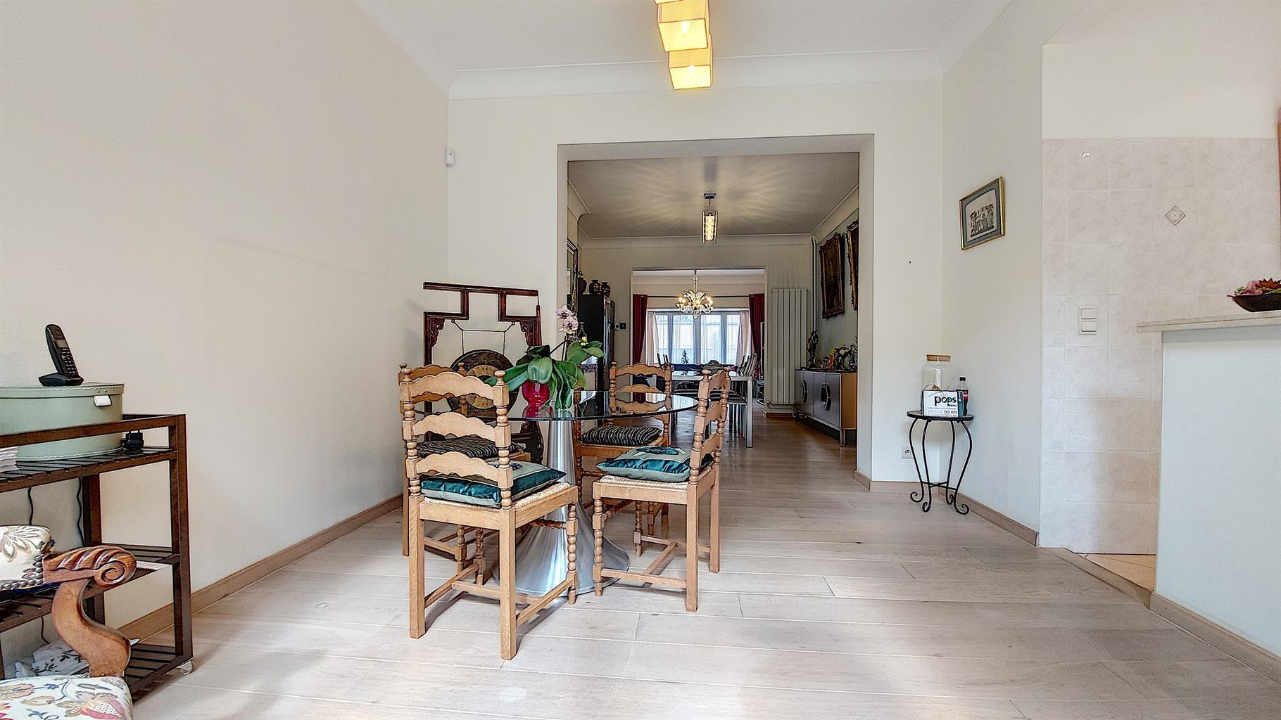 Maison - Uccle - #4395095-9