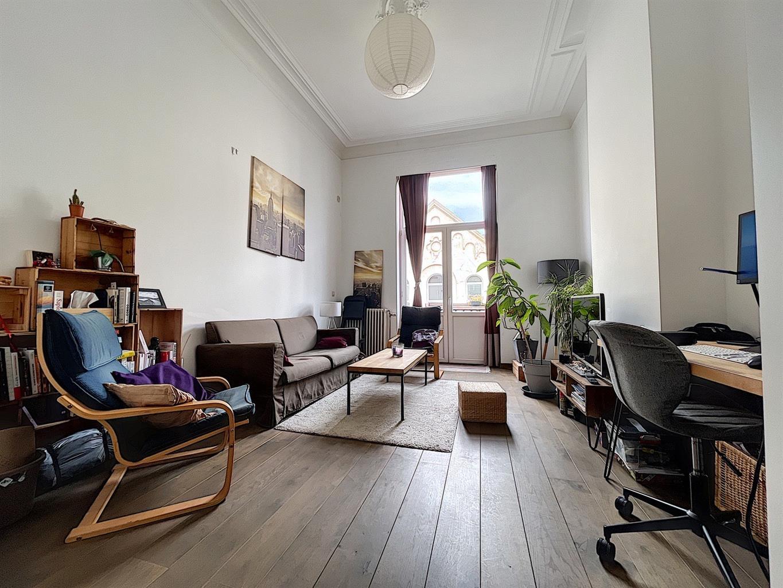 Appartement exceptionnel - Ixelles - #4397599-9