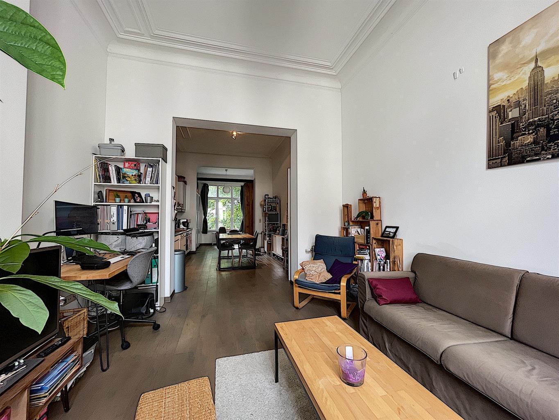 Appartement exceptionnel - Ixelles - #4397599-10