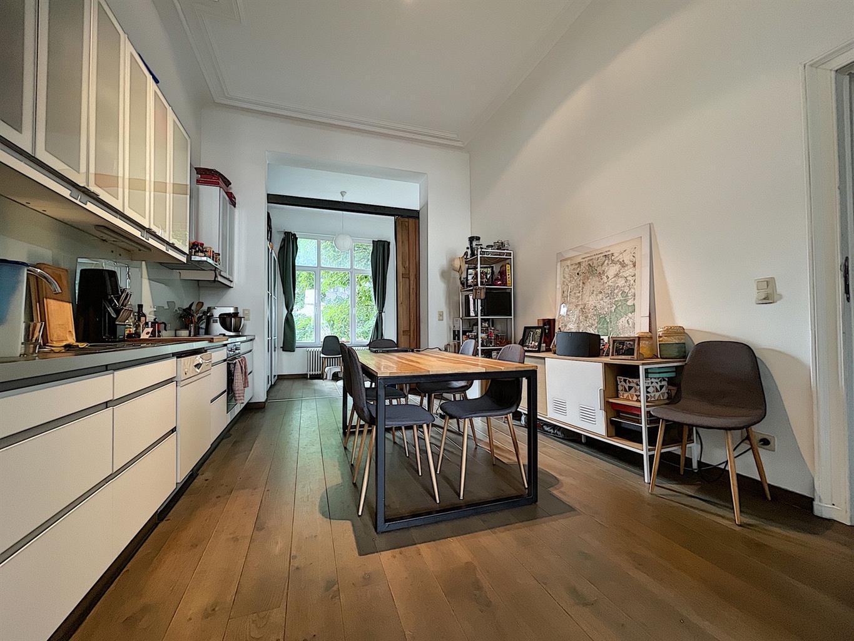 Appartement exceptionnel - Ixelles - #4397599-11