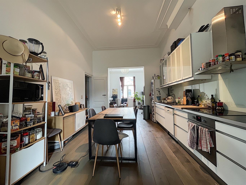 Appartement exceptionnel - Ixelles - #4397599-12