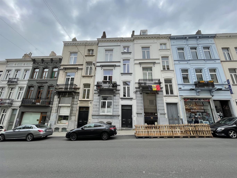 Appartement exceptionnel - Ixelles - #4397599-16