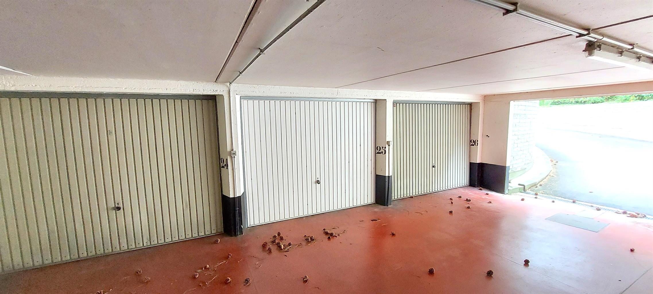 Studio - Woluwe-Saint-Lambert - #4432852-25