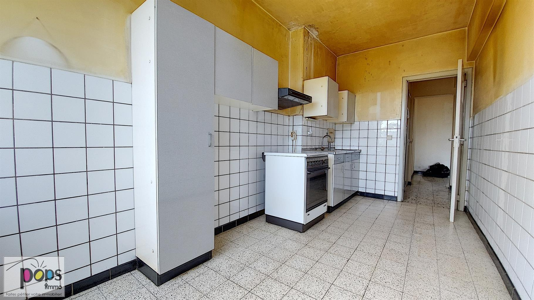Appartement - Forest - #4496399-10