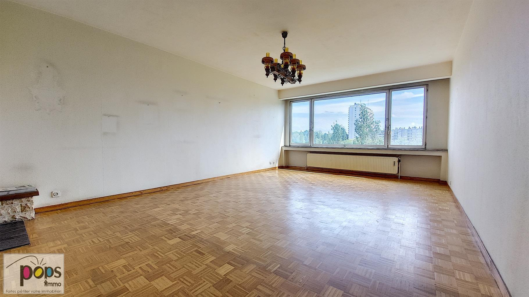 Appartement - Forest - #4496399-4