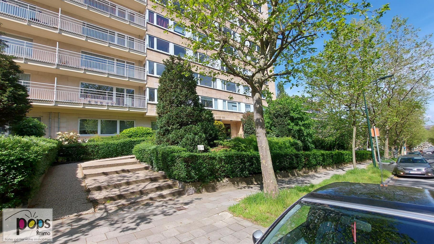 Appartement - Forest - #4496399-23