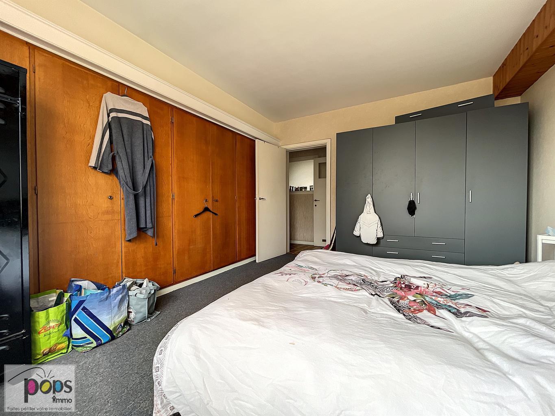 Appartement - Woluwe-Saint-Lambert - #4522445-4