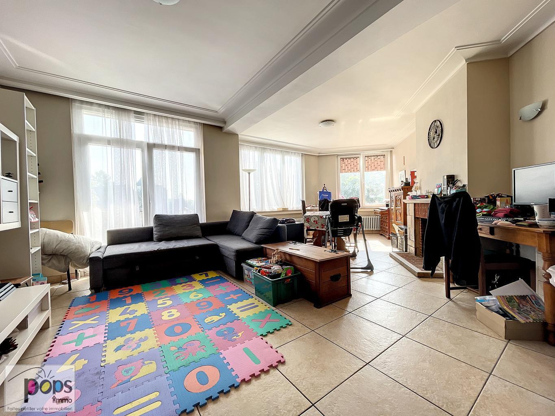 Appartement - Woluwe-Saint-Lambert - #4522445-1