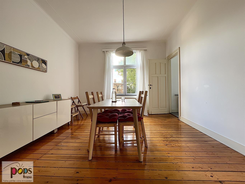 Duplex - Ixelles - #4526468-3