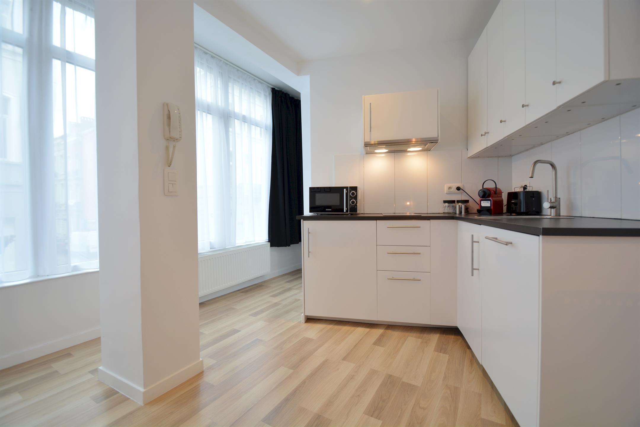 Appartement - Saint-Josse-ten-Noode - #4035614-3