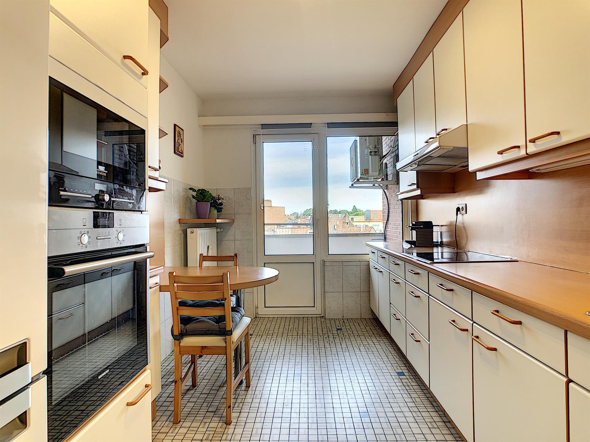 Appartement - Jette - #4110458-7