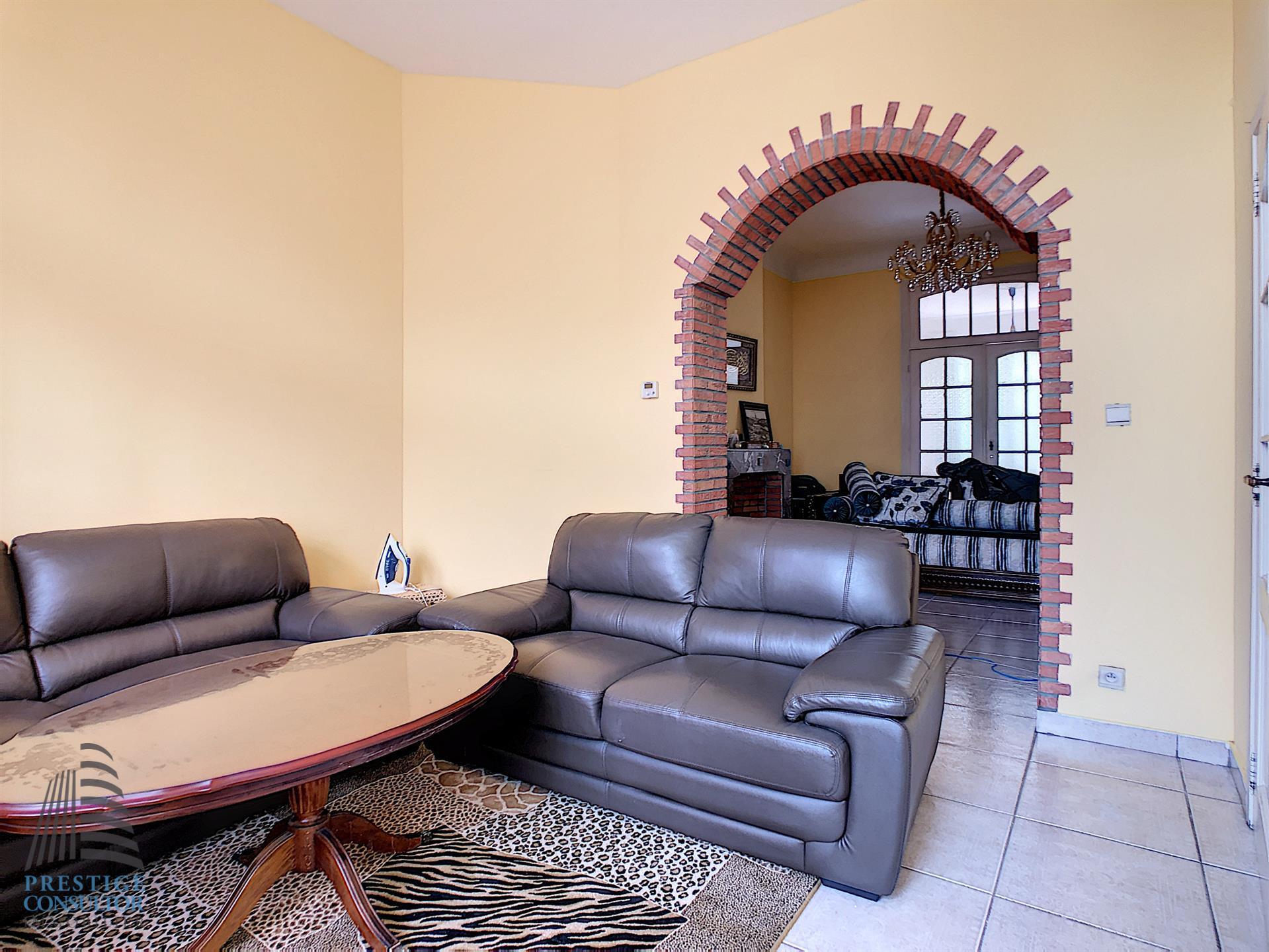 Appartement - Schaarbeek - #4110656-2