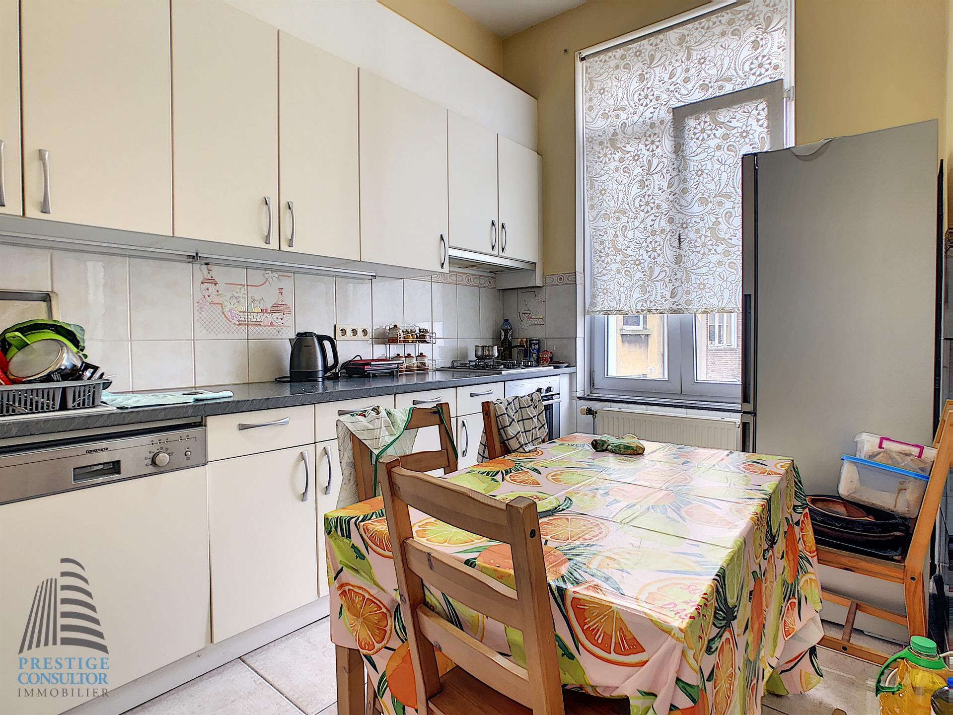 Appartement - Schaarbeek - #4110656-1