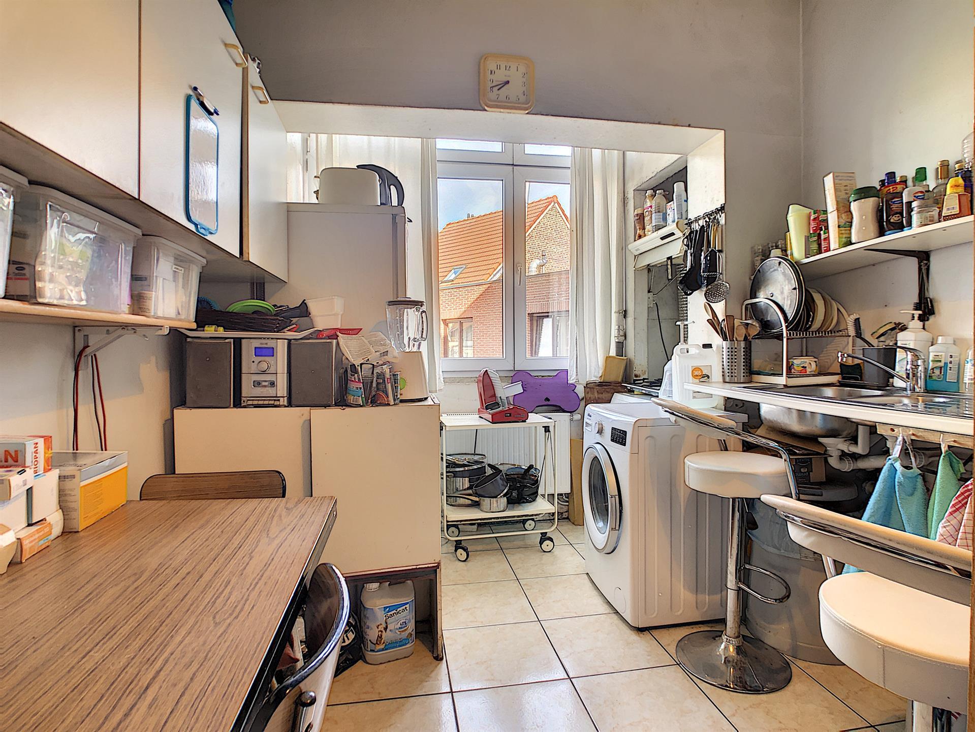 Appartement - Anderlecht - #4115241-2