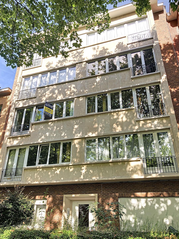 Appartement - Anderlecht - #4115241-5