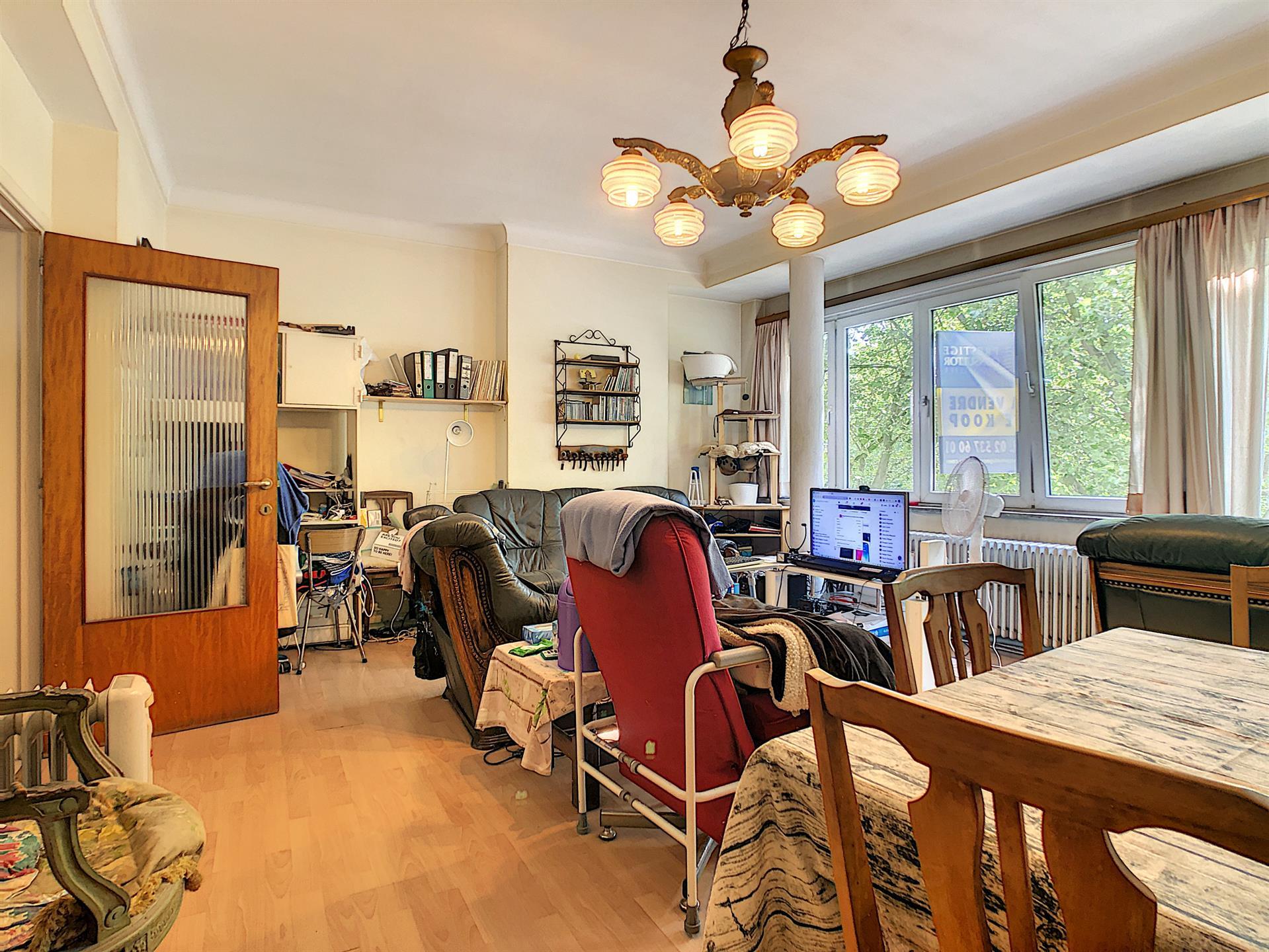 Appartement - Anderlecht - #4115241-0