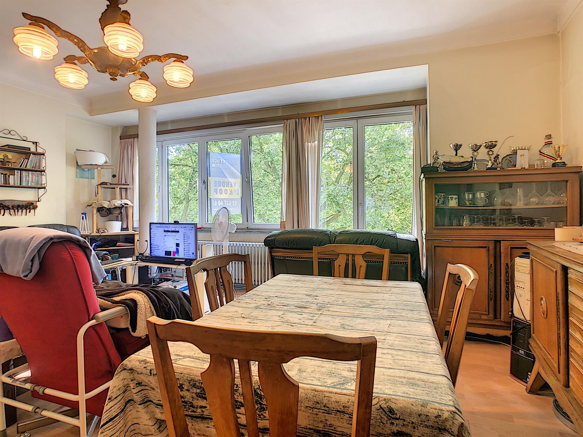 Appartement - Anderlecht - #4115241-1