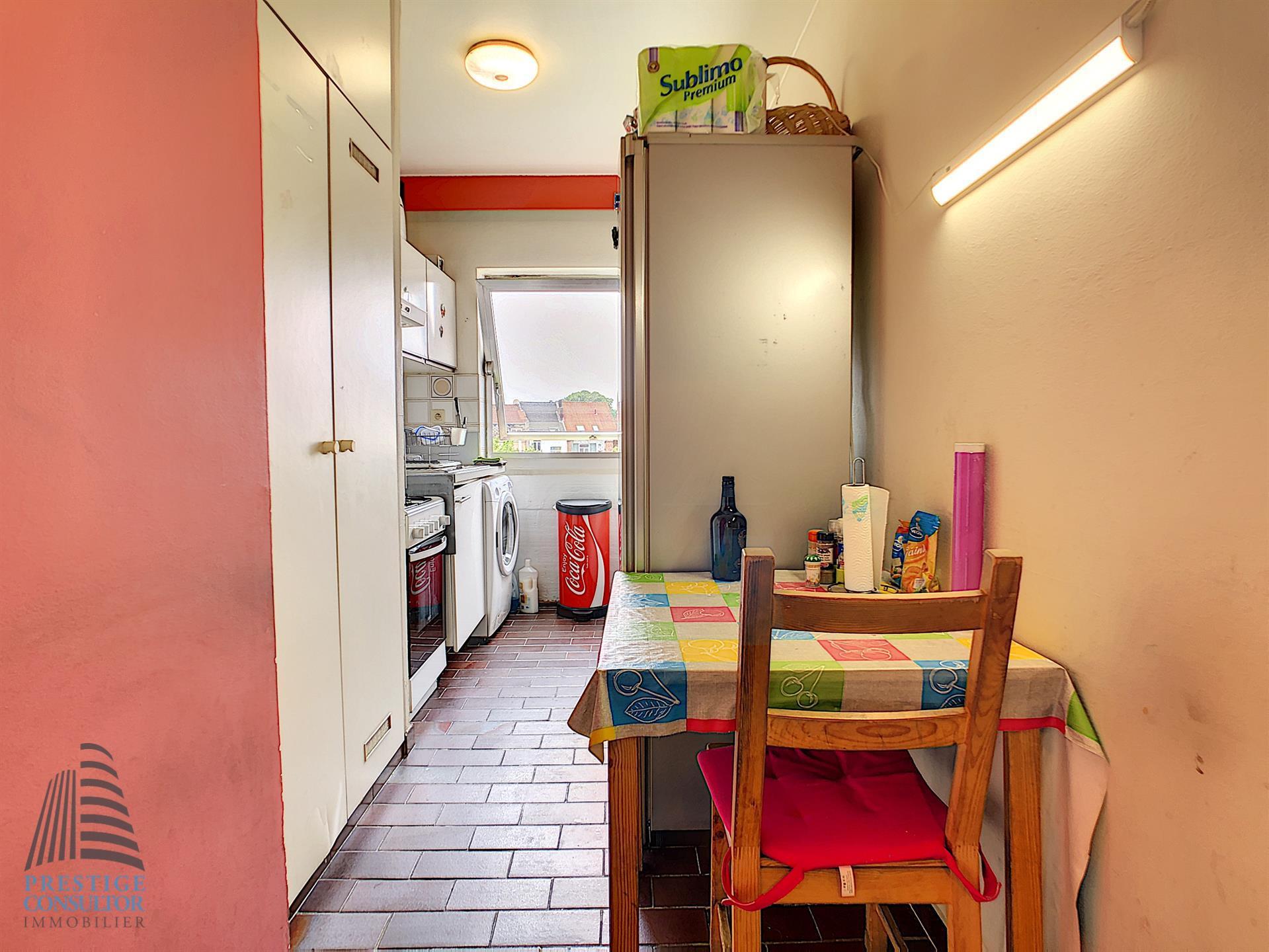 Appartement - Anderlecht - #4115338-7