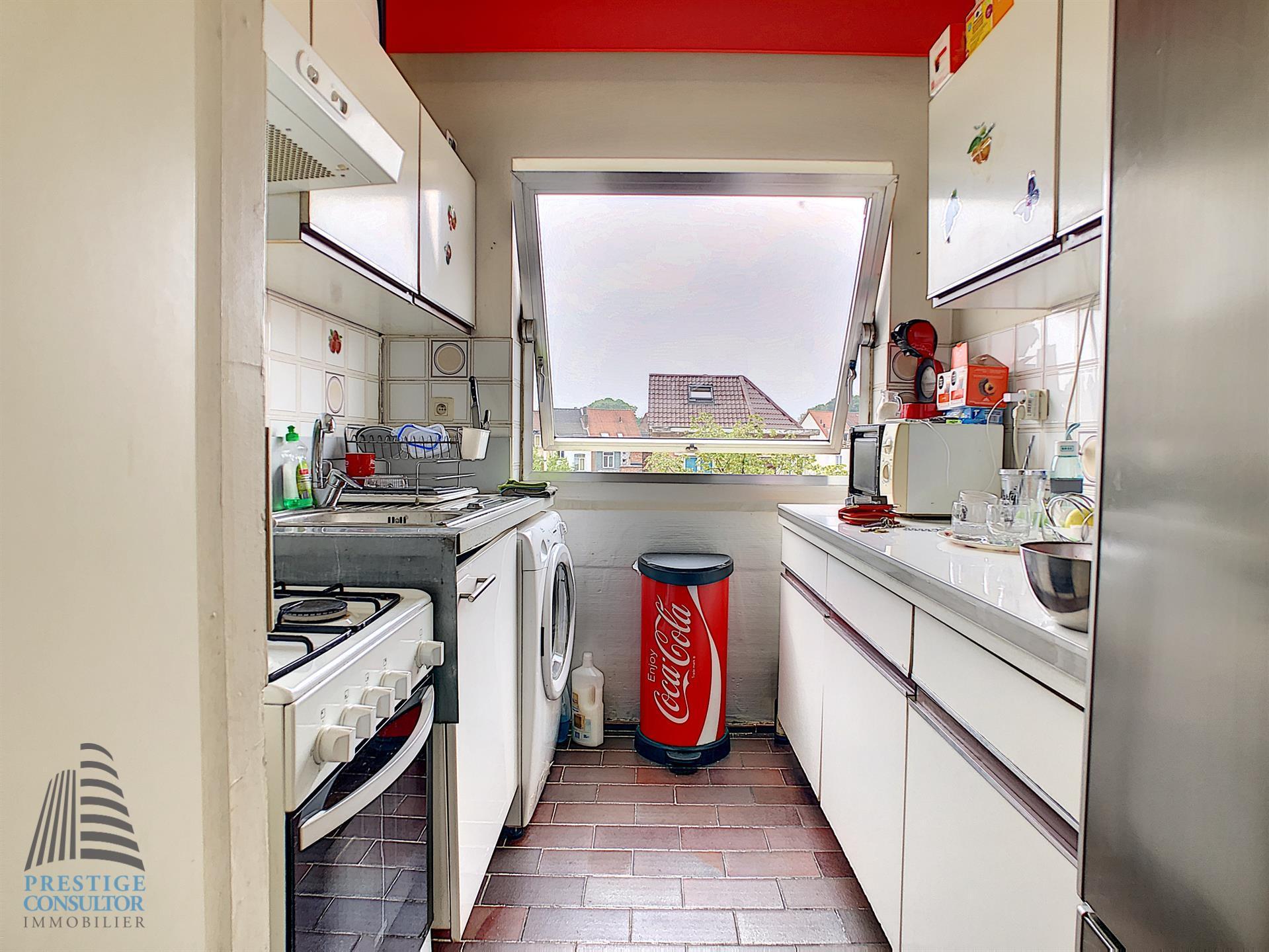 Appartement - Anderlecht - #4115338-0