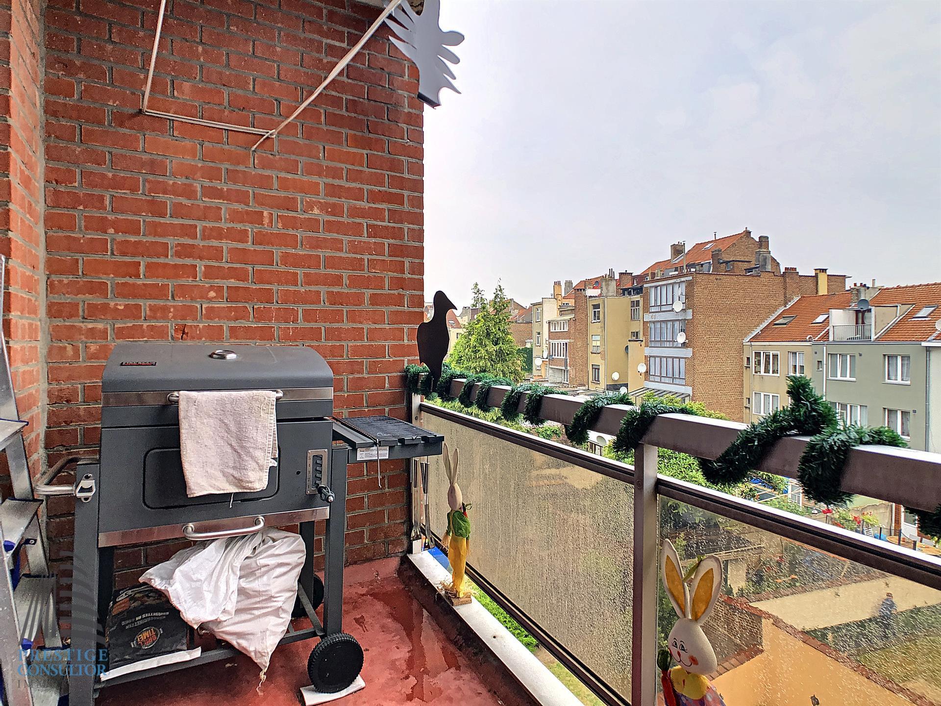 Appartement - Anderlecht - #4115338-6