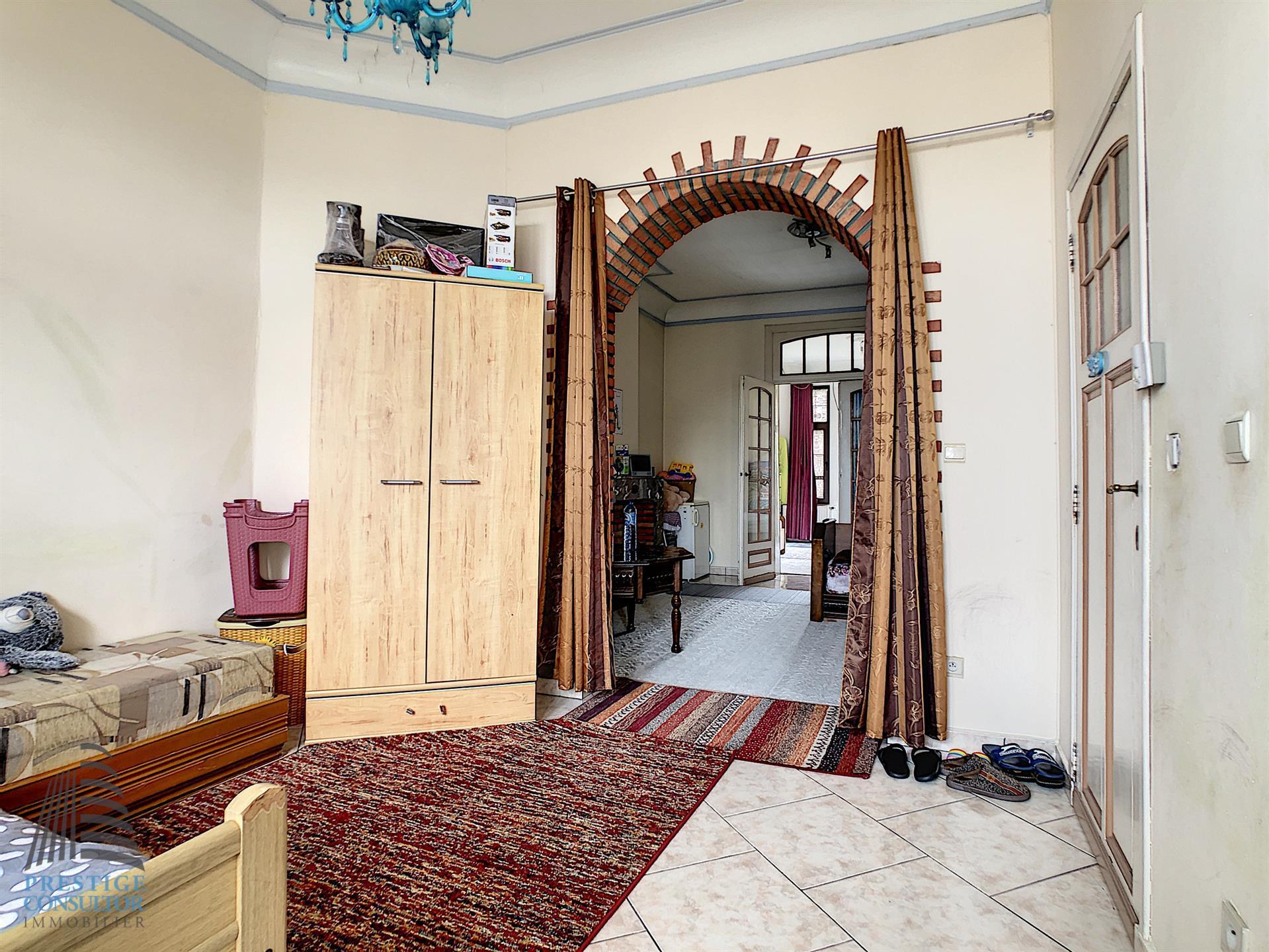 Appartement - Schaarbeek - #4117365-2