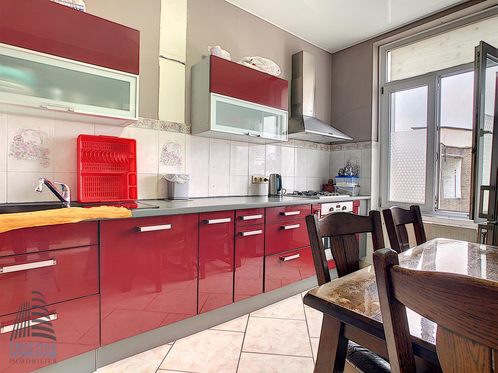 Appartement - Schaarbeek - #4117365-3