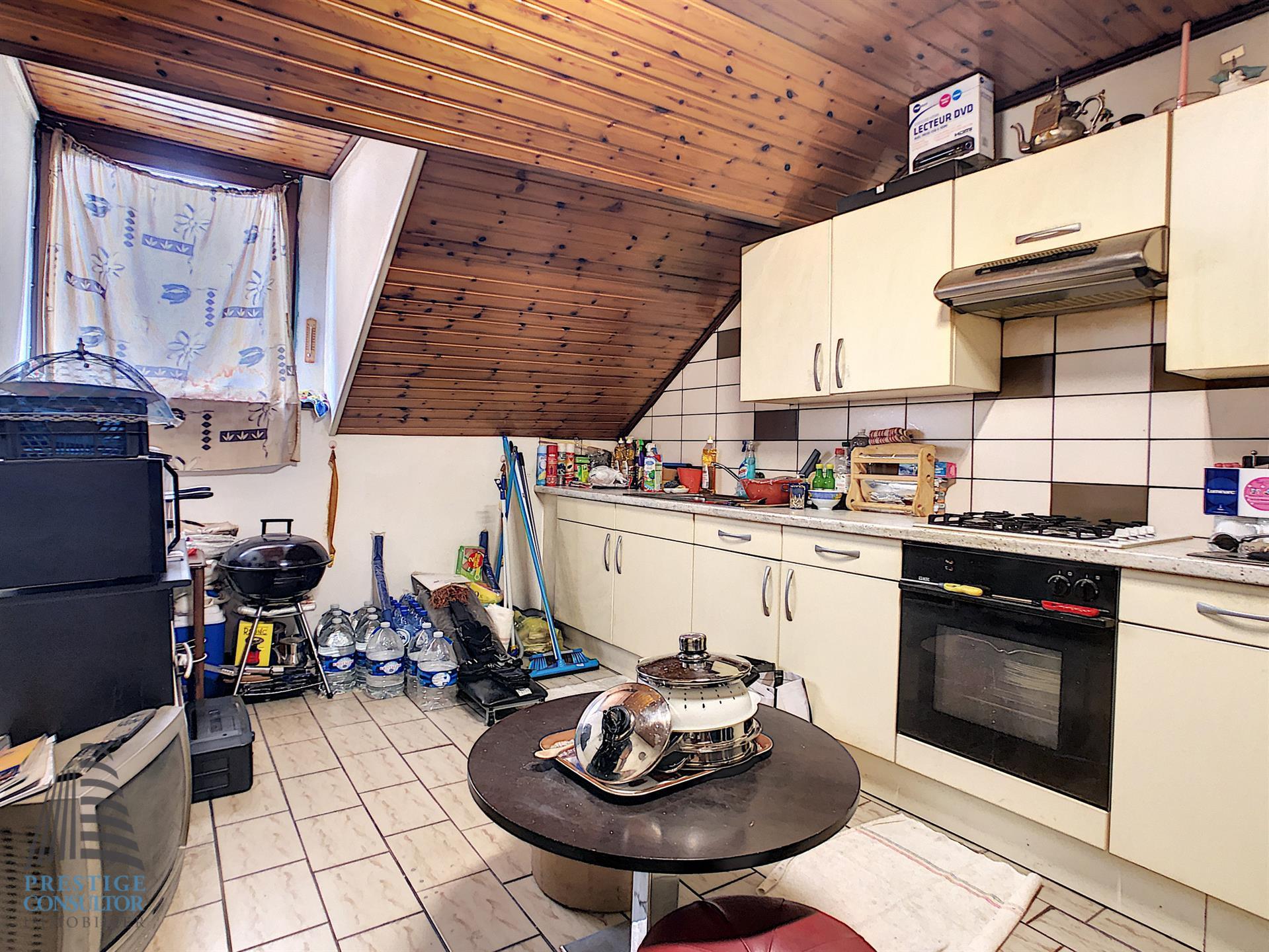 Appartement - Schaarbeek - #4117365-7