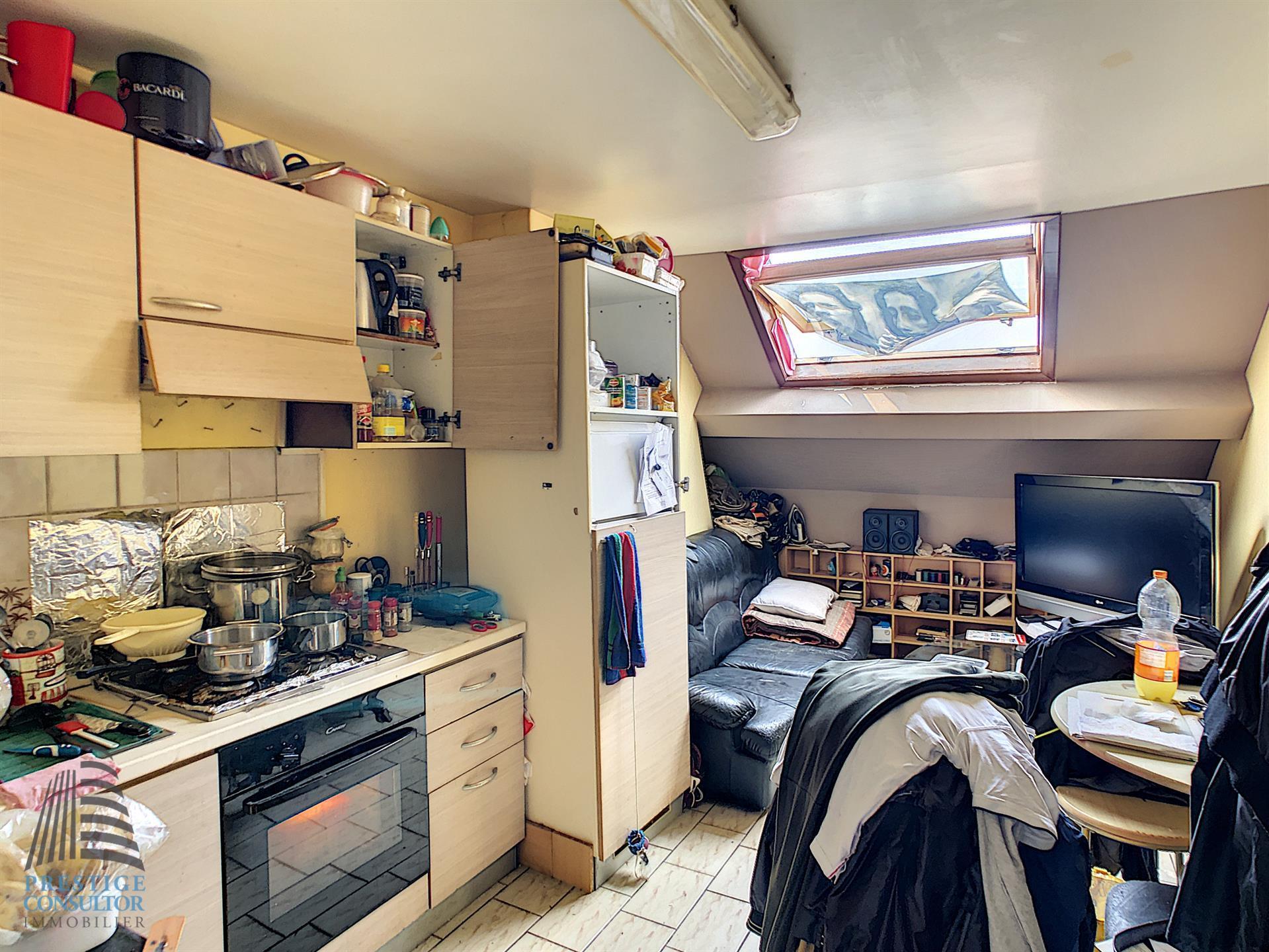 Appartement - Schaarbeek - #4117365-8