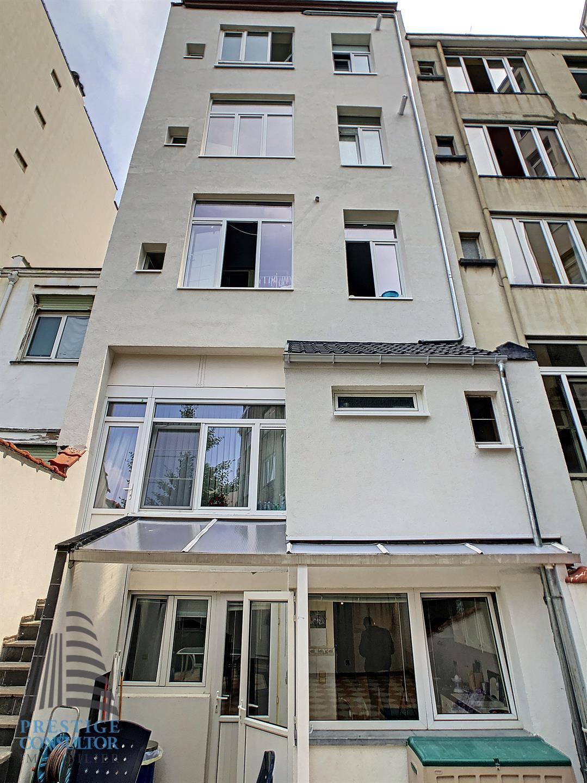 Appartement - Schaarbeek - #4117365-0