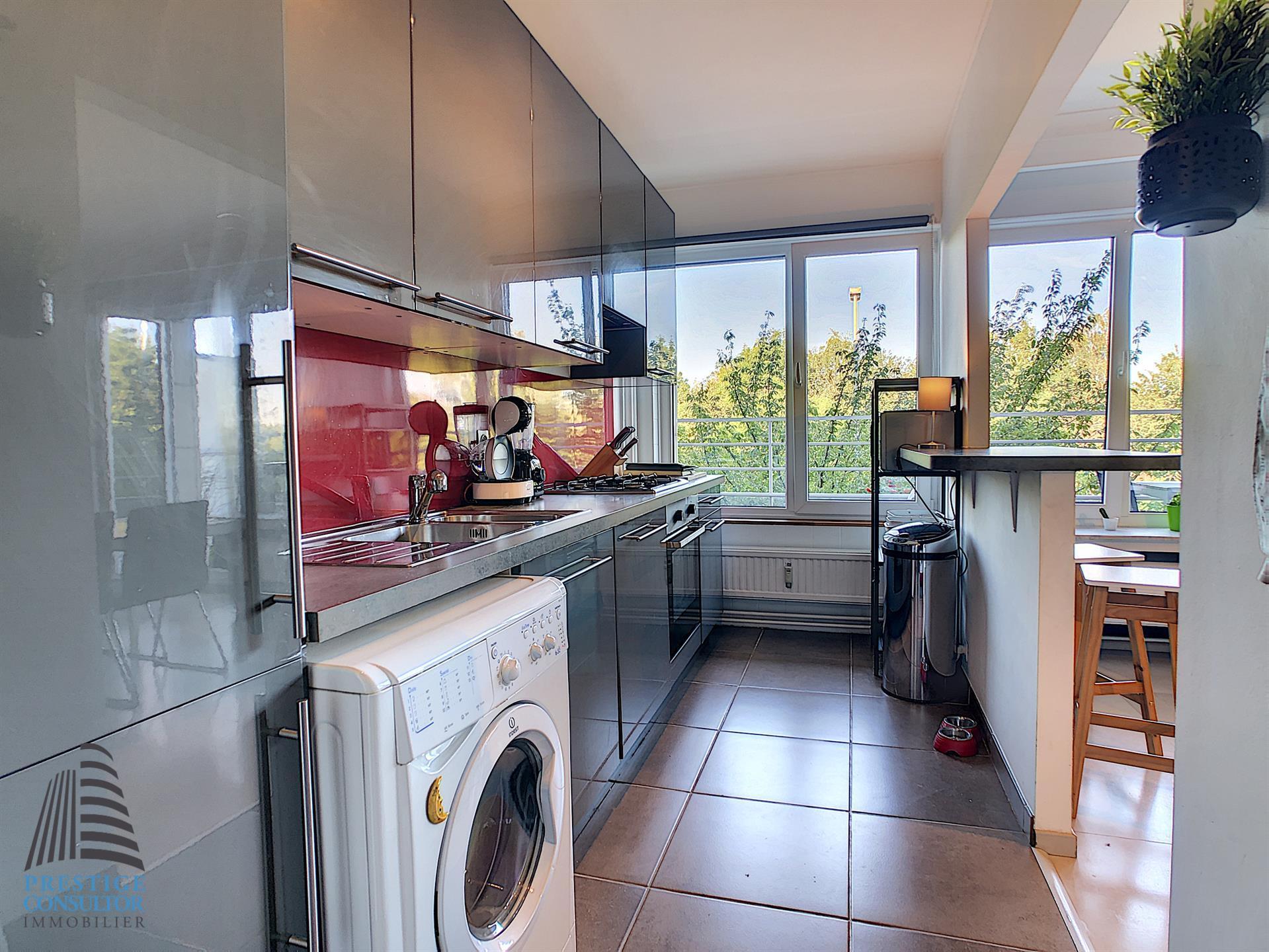 Appartement - Anderlecht - #4131146-8