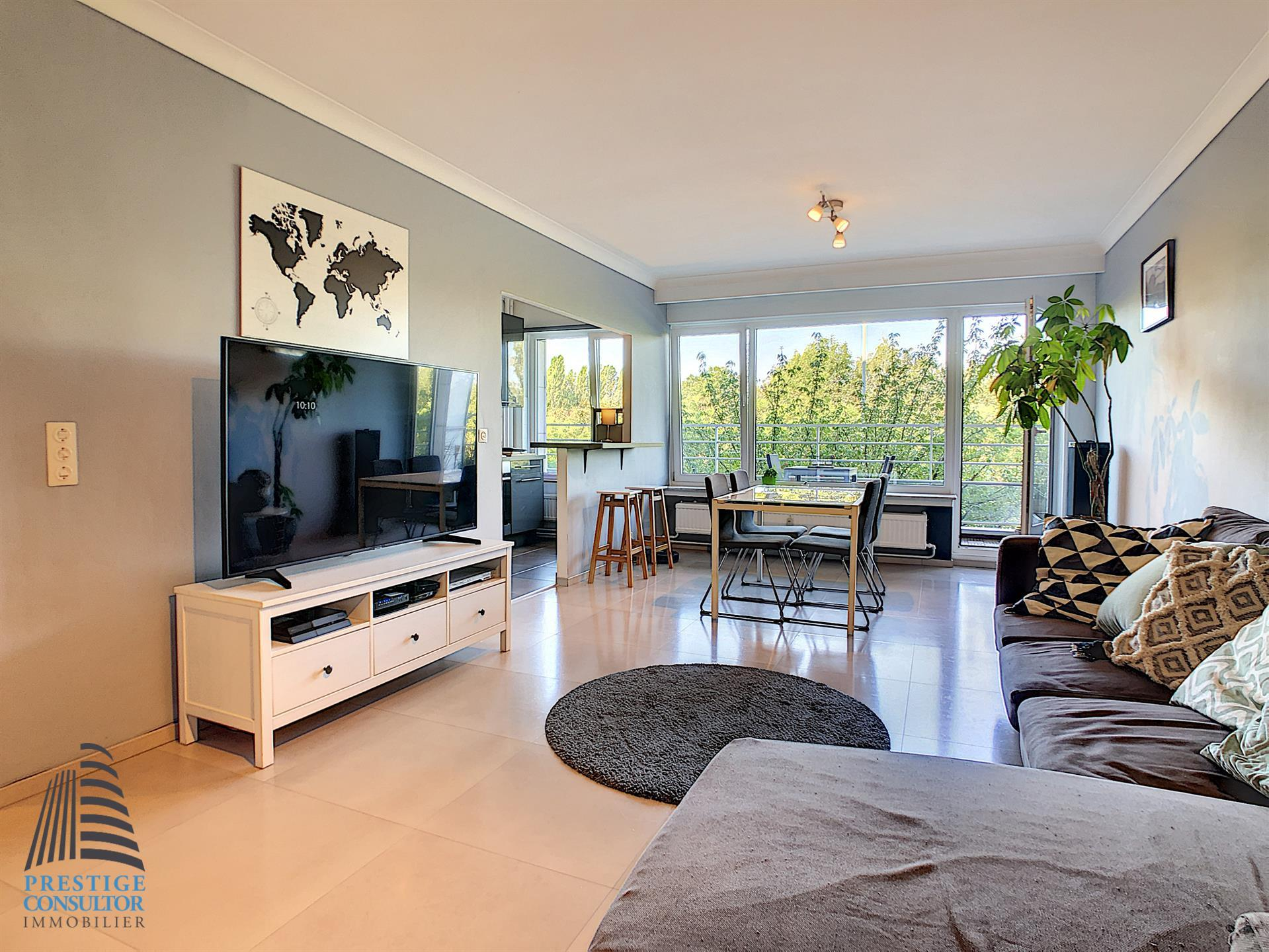 Appartement - Anderlecht - #4131146-0