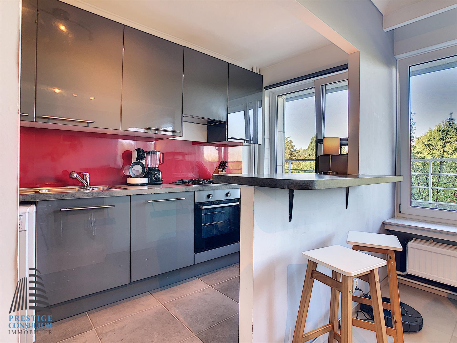 Appartement - Anderlecht - #4131146-1