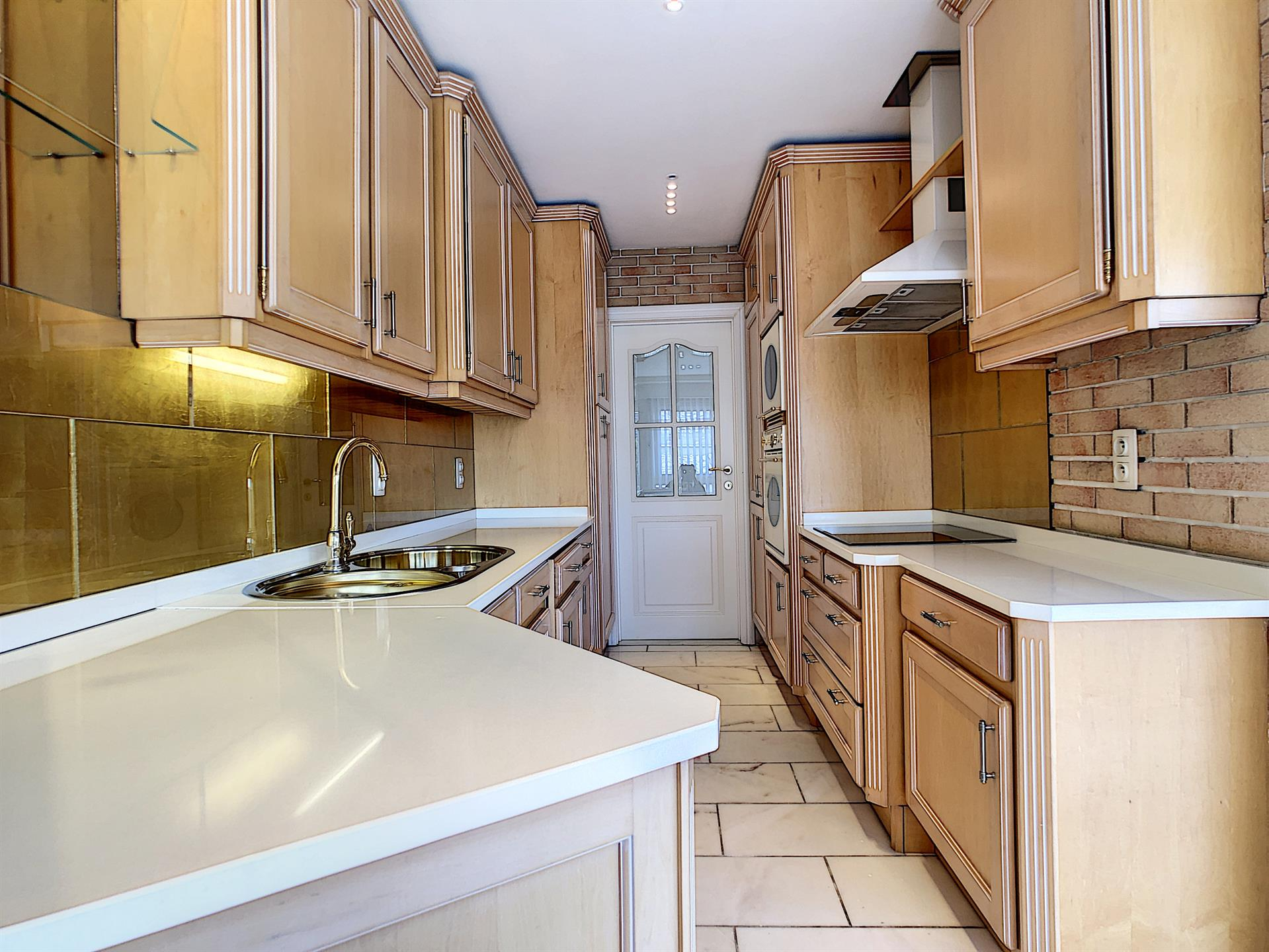 Appartement - Molenbeek-Saint-Jean - #4134416-3