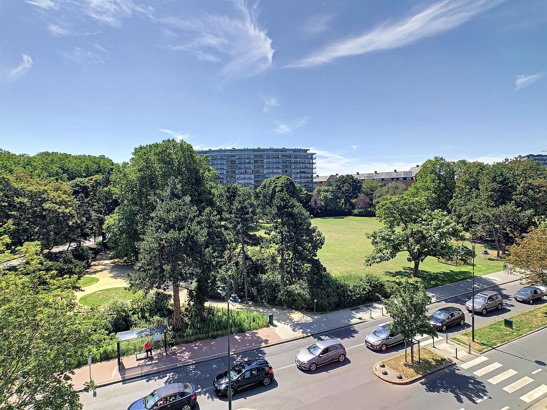 Appartement - Molenbeek-Saint-Jean - #4134416-11