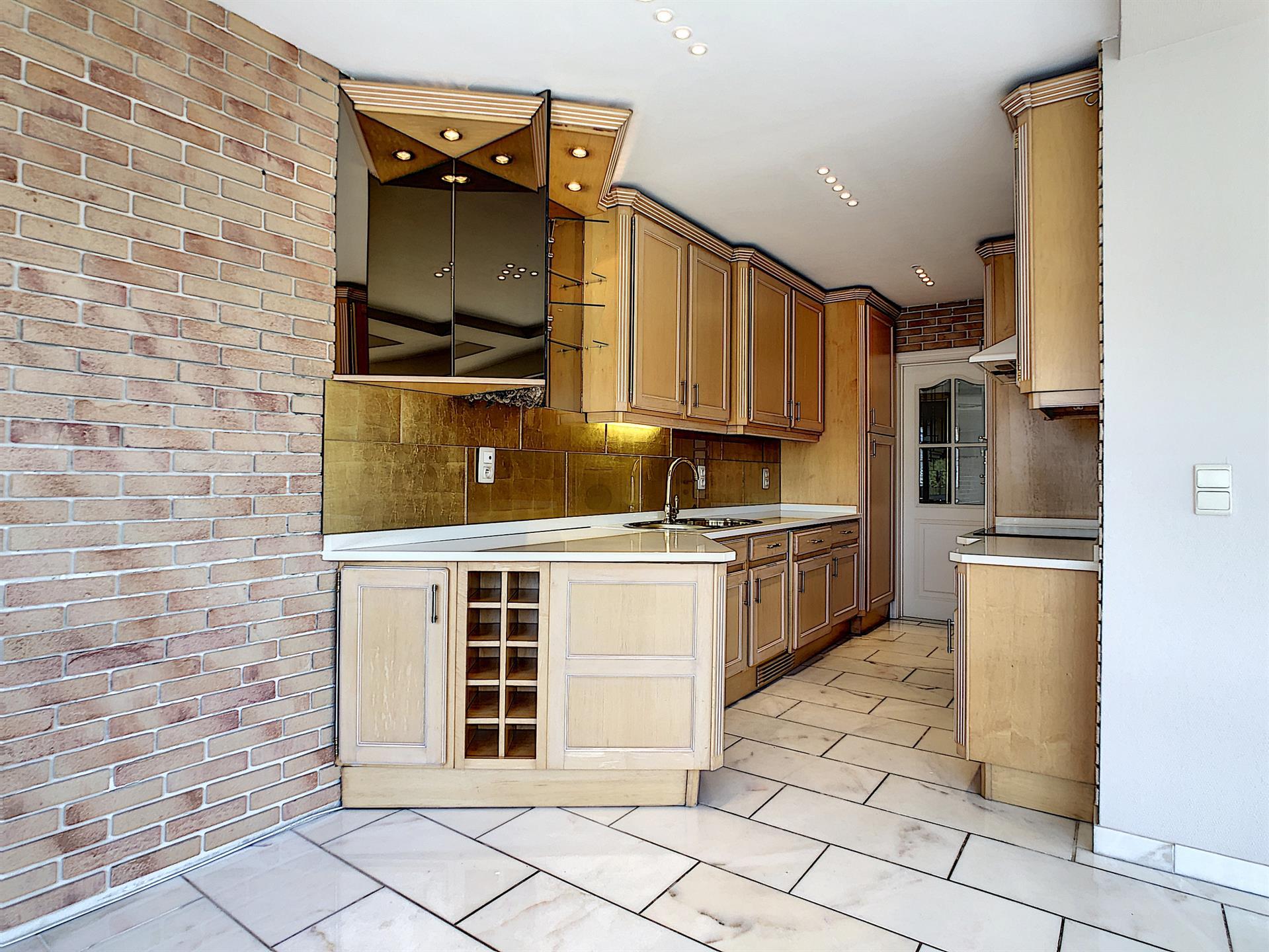 Appartement - Molenbeek-Saint-Jean - #4134416-9