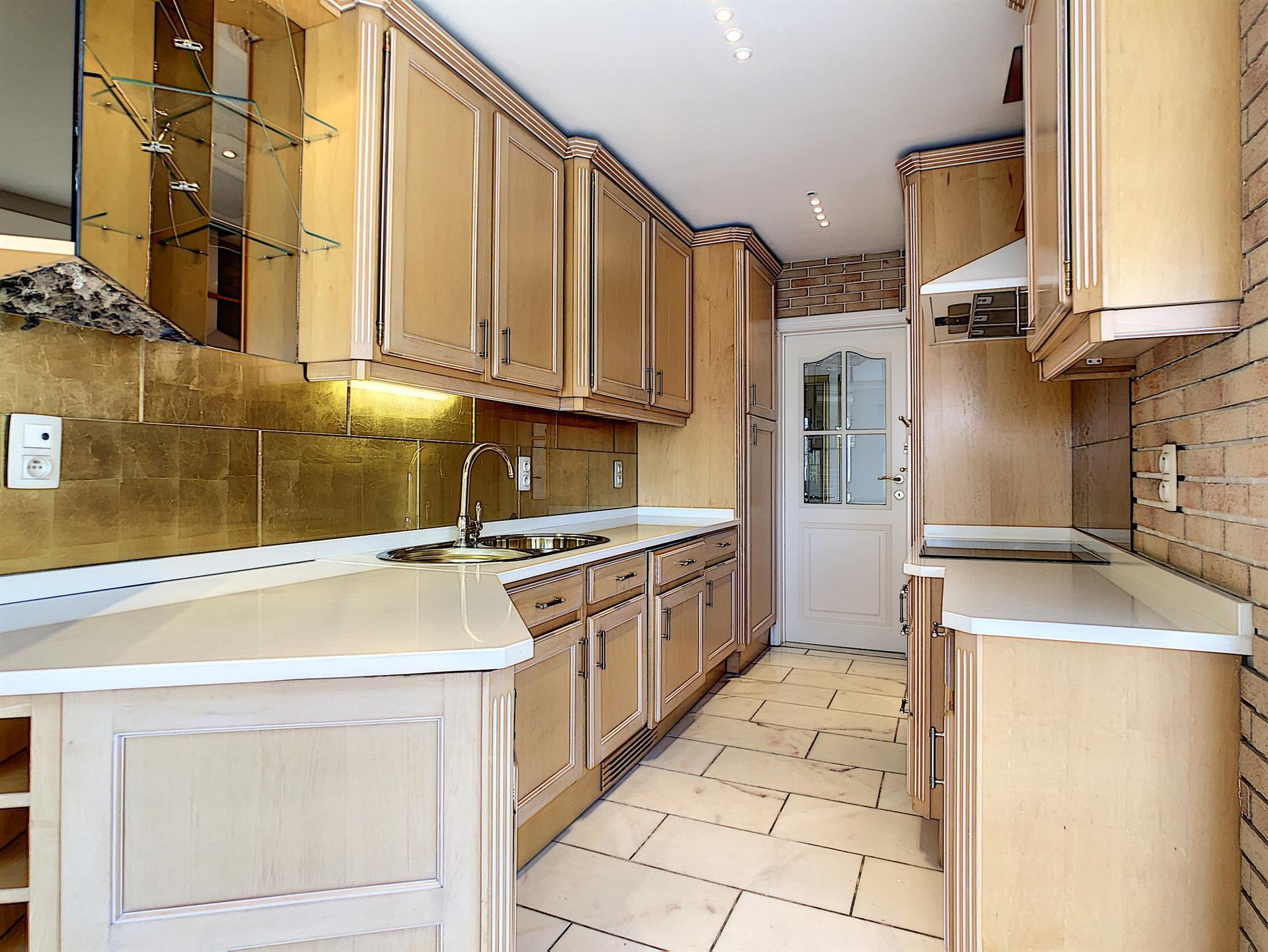 Appartement - Molenbeek-Saint-Jean - #4134416-10