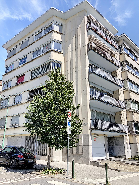 Appartement - Molenbeek-Saint-Jean - #4134416-12