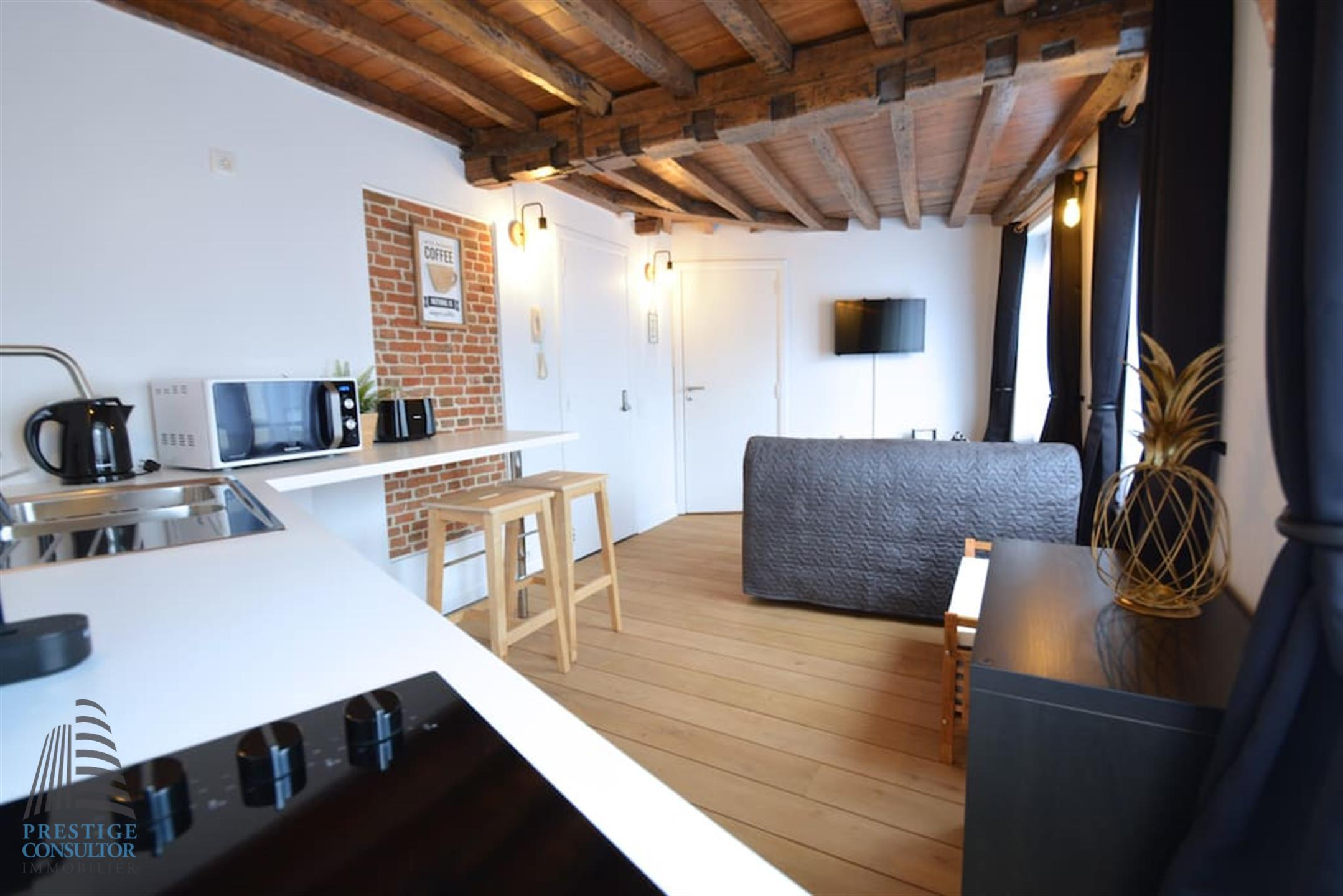 Appartement - Bruxelles - #4137252-1