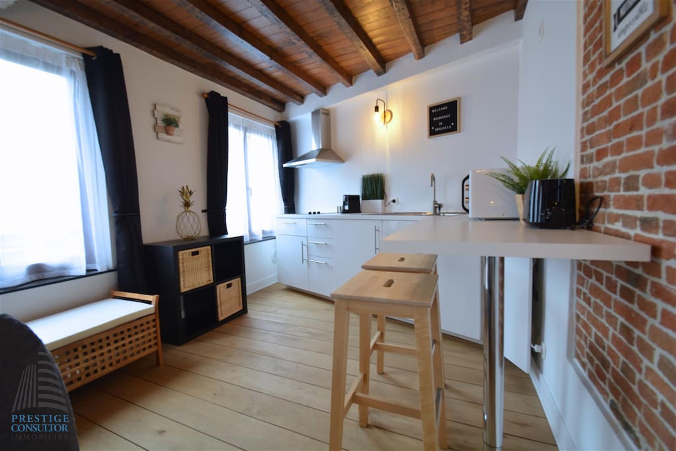 Appartement - Bruxelles - #4137252-0