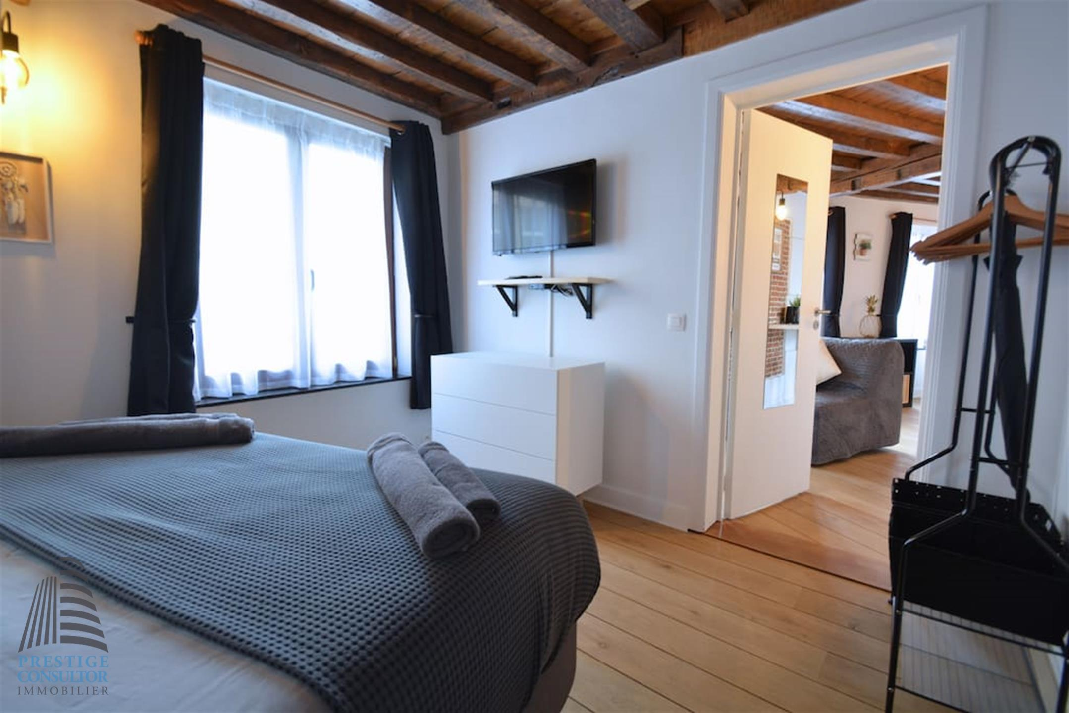Appartement - Bruxelles - #4137252-6