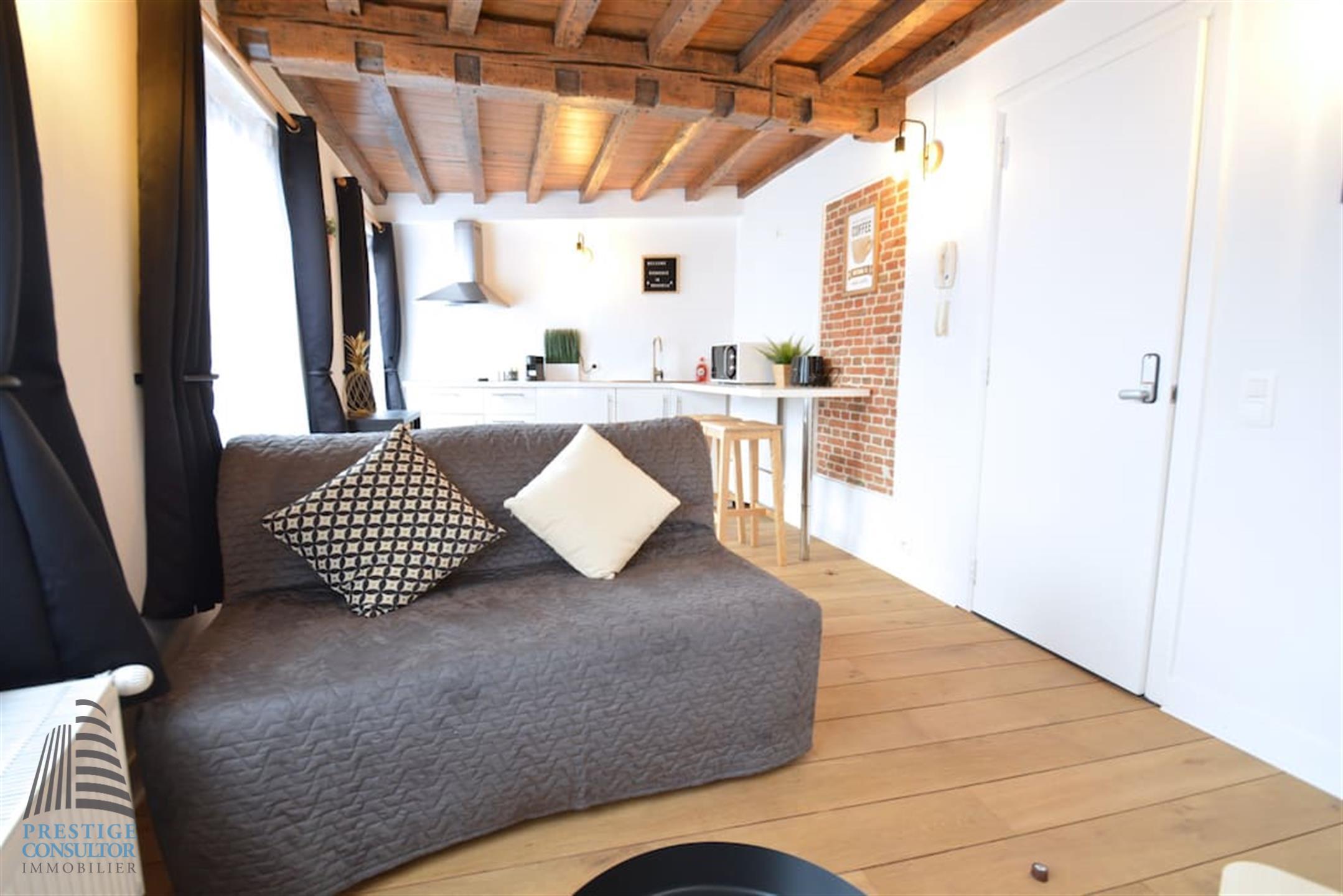 Appartement - Bruxelles - #4137252-4