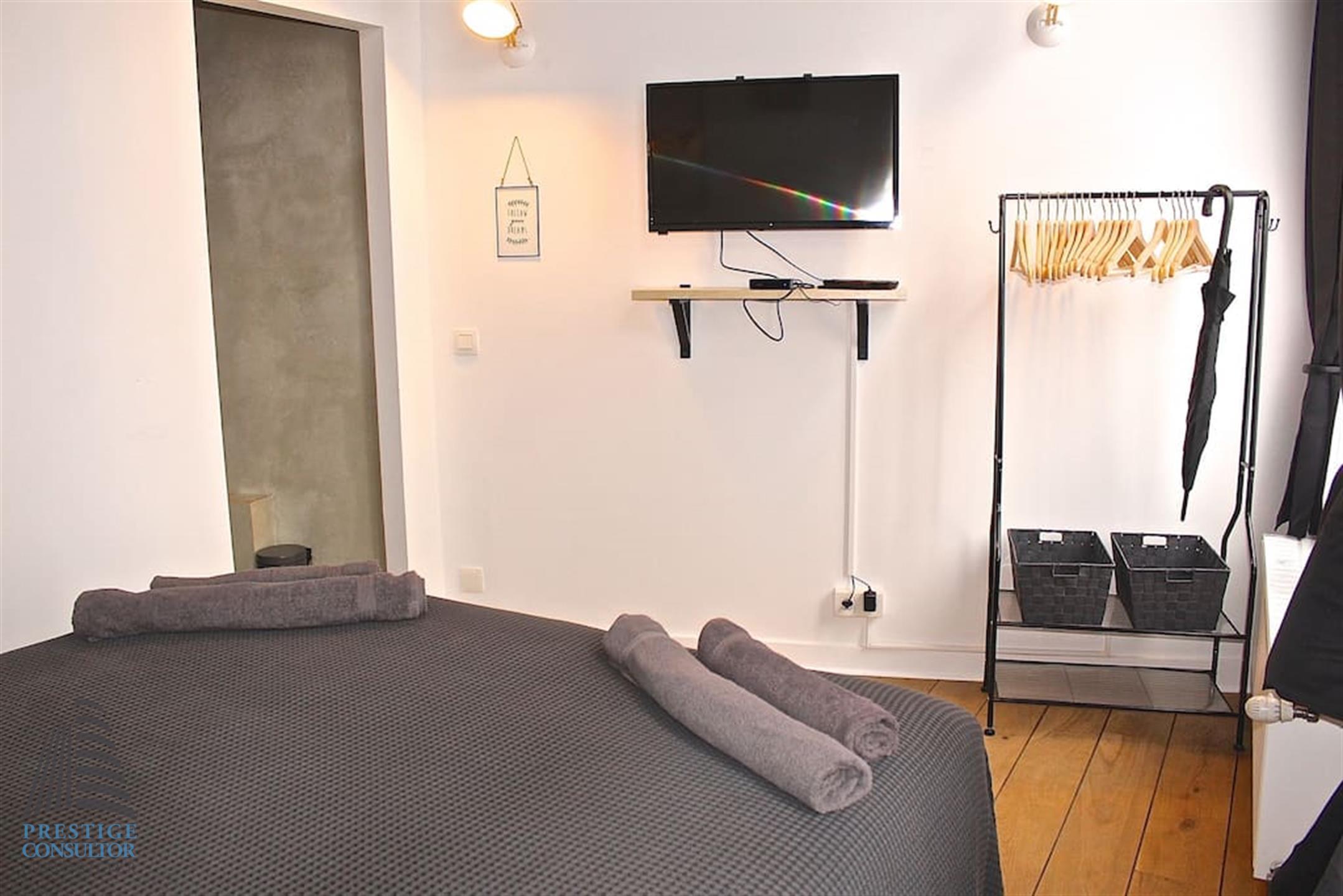 Studio - Bruxelles - #4137254-4
