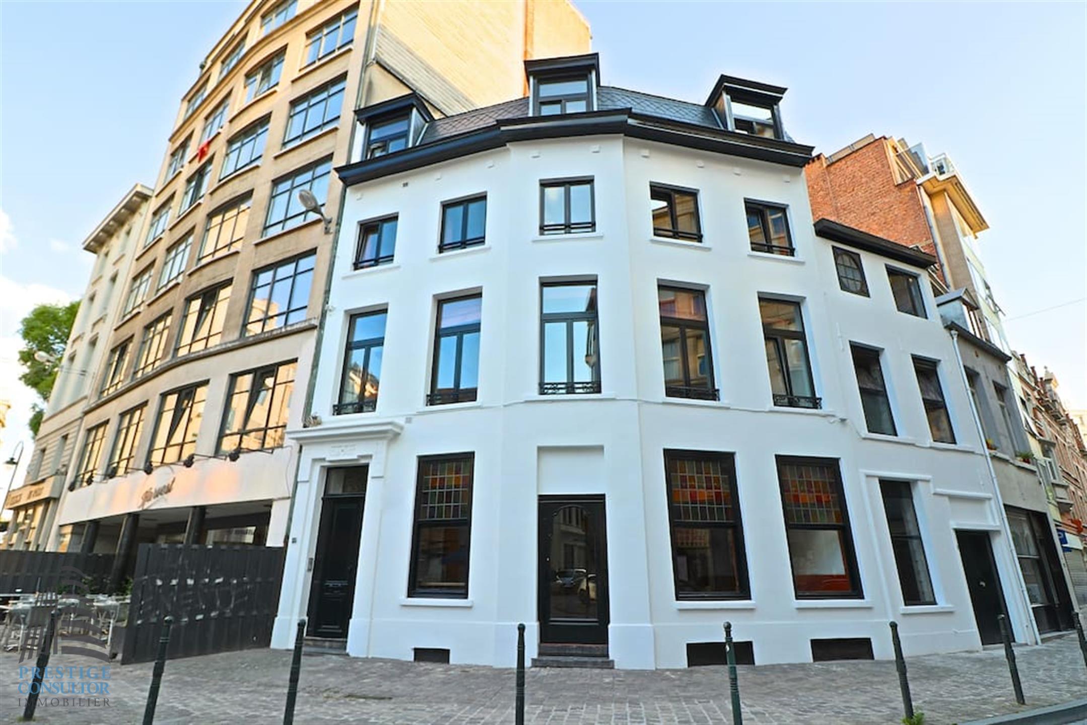 Studio - Bruxelles - #4137254-9