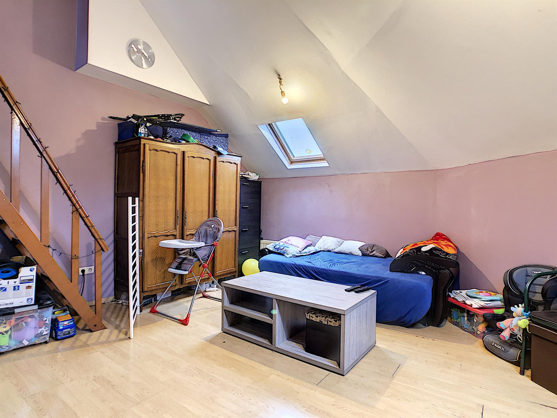 Duplex - Anderlecht - #4141019-0
